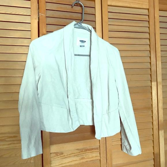 Old Navy Jackets & Blazers - Crop Blazer